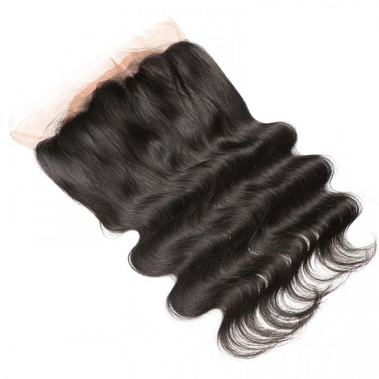 SocoosoHairWig peruvian 2 pcs body wave virgin human hair weave add 1 pcs circle 360 lace frontal