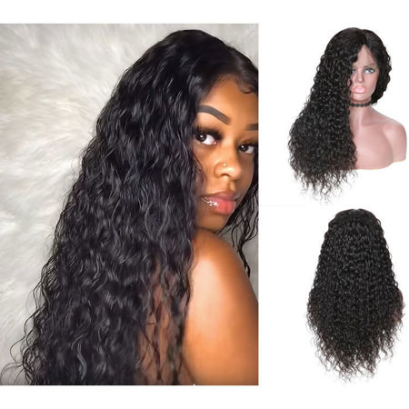 Picture for category Human Hair Wigs