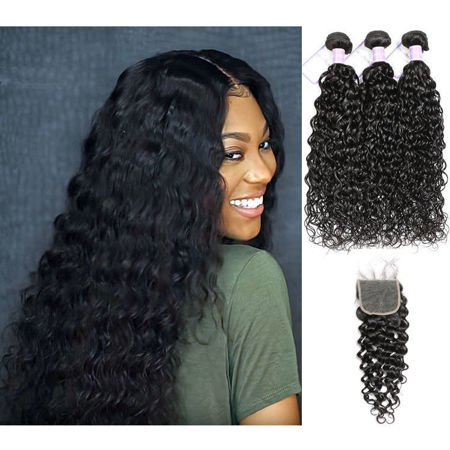 Picture for category Malaysian Virgin Hair