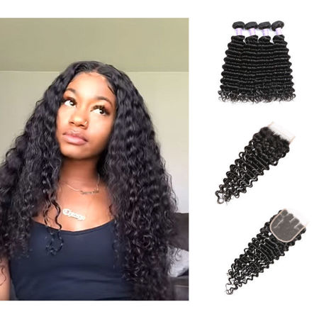 Picture for category Indian Virgin Hair