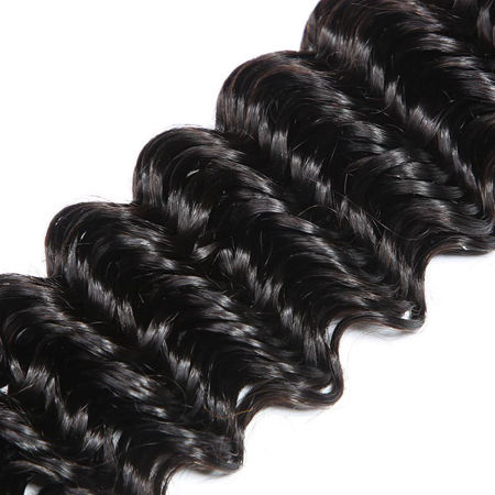 Picture for category Deep Wave Hair